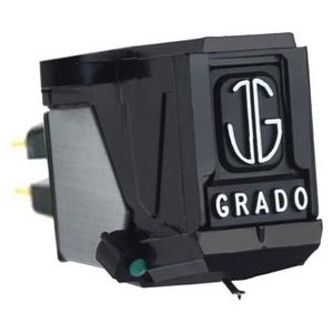 Prestige Green3(TP4) グラド MI(MM)型カートリッジプレステージシリーズ【T4Pプラグインタイプ】 GRADO