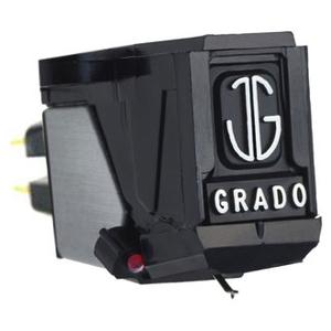 Prestige Red2(TP4) グラド MI(MM)型カートリッジプレステージシリーズ【T4Pプラグインタイプ】 GRADO