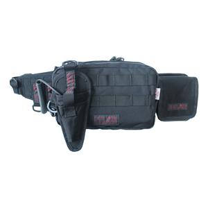 MSB-20N-BK リーニア ボディバッグ アルティメット タイプ2 セット(ブラック) ライズファクトリー LINHA BODY BAG ULTIMATETYPE2 SET
