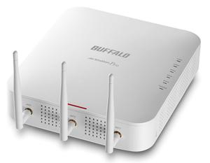 WAPM-1750D バッファロー 11ac対応 1300Mbps+450Mbps 無線LANルーター 親機