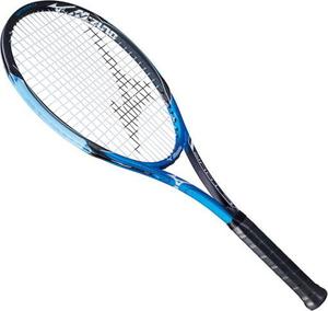 63JTH712202 ミズノ 硬式テニスラケット Cツアー290(ブルー・サイズ:2・ガット未張上) mizuno