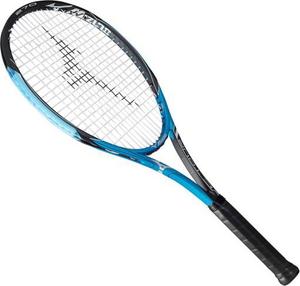 63JTH713201 ミズノ 硬式テニスラケット Cツアー270(ブルー・サイズ:1・ガット未張上) mizuno