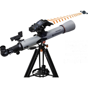 スタ-センス エクスプロ-ラ-LT70 ビクセン 天体望遠鏡「StarSense Explorer LT 70AZ」