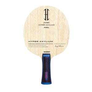 TKU-21601 エクシオン 卓球ラケット ウーゴ ハイパーアクシリウム 攻撃用シェークラケット FL