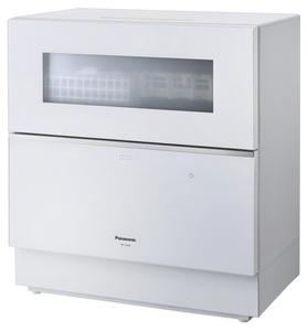 NP-TZ300-W パナソニック 食器洗い乾燥機 ホワイト 正規認証品 新規格 食器洗い機 食洗機 ラッピング無料 NPTZ300W Panasonic