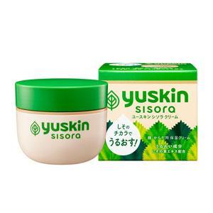 ユースキン シソラ 高額売筋 クリーム ボトル ユ-スキンシソラクリ-ムボトル110G ユースキン製薬 期間限定特別価格 110g