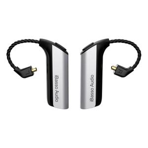 CF01 アイバッソ・オーディオ Bluetooth対応ワイヤレスオーディオレシーバー【MMCX端子用】 iBasso Audio