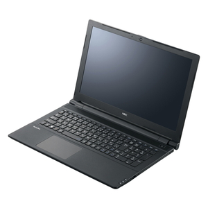 PC-VRE18FB6S4R5 NEC 15.6型ノートPC VersaPro タイプVF [Celeron/メモリ 4GB/HDD 500GB/ Microsoft Office Personal 2019]