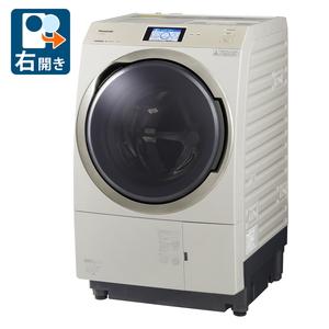 標準設置料込 NA-VX900BR-C パナソニック 11.0kg ドラム式洗濯乾燥機 右開き ストーンベージュ Panasonic VXシリーズ NAVX900BRC 新年会 内祝 当店おすすめ 新居祝い