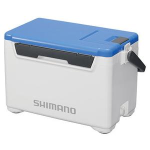 UI-027Q(Sホワイトブル-) シマノ インフィクス ベイシス 270 27L(Sホワイトブルー) SHIMANO INFIX BASIS 270 クーラーボックス