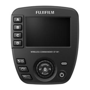 FEF-W1 富士フイルム ワイヤレスコマンダー「EF-W1」 EF-W1
