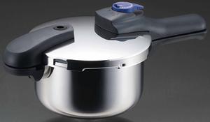 HB-2056 ギフト ベストコ IH対応 圧力鍋 HB2056 Bestco 軽~いステンレス製切替式片手圧力鍋 ◆在庫限り◆