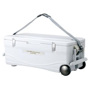 HC-045L(ホワイト) シマノ スペーザ ホエール リミテッド 450 45L(アイスホワイト) SHIMANO SPAZA WHALE LIMITED 450 クーラーボックス