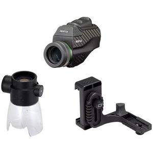 VM6X21WP-コンプリ-トキツト ペンタックス 双眼鏡「PENTAX VM 6x21 WP コンプリートキット」(倍率6倍)
