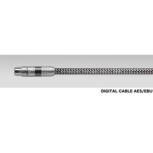 7N-A2070LEGAESEBU1.0 アクロリンク AES/EBUデジタルケーブル(1.0m・1本) ACROLINK《7N-A2070 Leggenda》