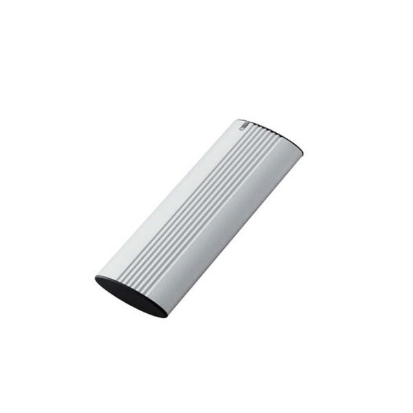 ESD-EH1000GSV エレコム USB3.2(Gen2)対応 外付けポータブルSSD 1.0TB (Type-C)