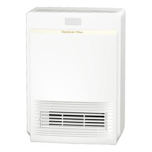 EF-1200F-W ダイニチ セラミックファンヒーター ホワイト EF1200FW 高級 暖房器具 Dainichi 定価の67%OFF