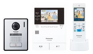 VL-SWZ300KF ショップ パナソニック カラーテレビドアホン 70%OFFアウトレット Panasonic VLSWZ300KF ワイヤレスモニター付テレビドアホン 2-7タイプ