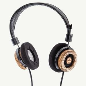 THEHEMPHEADPHONE グラド オープンエアー型ヘッドホン【数量限定モデル】 GRADO The Hemp Headphone