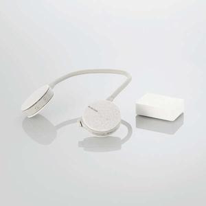 SP-TVWN01CWH エレコム 2.4GHzワイヤレス TV用ネックスピーカー(ホワイト) ELECOM