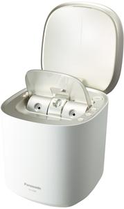 EH-SA0B-N パナソニック スチーマー(ゴールド調) Panasonic ナノケア 温冷・化粧水ミストタイプ [EHSA0BN]