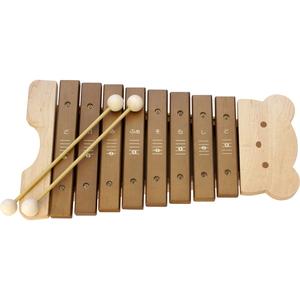 9061-クマノモツキン カワイ 木琴 販売期間 限定のお得なタイムセール KAWAI くまのもっきん 限定品