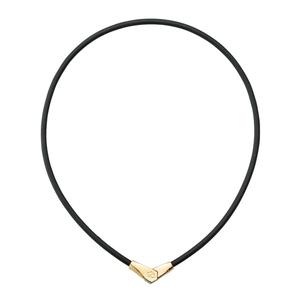 ABARA52M コラントッテ ネックレス オルト ALT サイズ:M ブラック 適応目安:47cm 40%OFFの激安セール ゴールド Colantotte 新入荷 流行