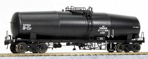 [鉄道模型]ワールド工芸 (HO)16番 タキ35000形 ガソリン専用タンク車 タイプA(両側ブレーキ) 組立キット