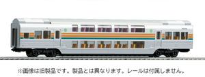 [鉄道模型]トミックス (HO) HO-6021 JR電車 サロ124形(新湘南色)