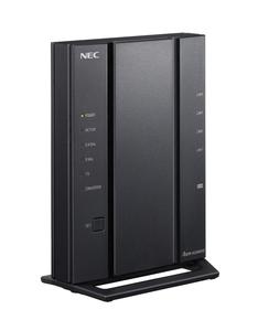 保証 PA-WG2600HS2 NEC 11ac対応 800Mbps 1733 無線LANルータ 高額売筋