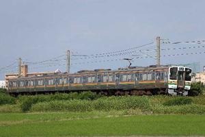 [鉄道模型]グリーンマックス (Nゲージ) 30975 JR211系5600番台(K4編成・行先点灯)4両編成セット(動力無し)