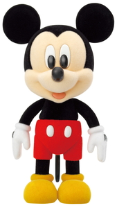 DD-01 ディズニーキャラクター DIYTOWN ドール 大決算セール Disneyzone セガトイズ 通販 ミッキーマウス