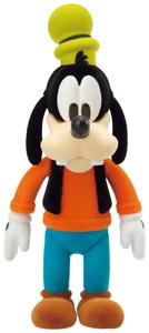 国産品 DD-05 ディズニーキャラクター DIYTOWN 日本産 ドール グーフィー セガトイズ Disneyzone