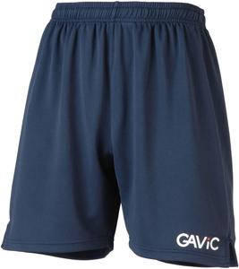RYL-GA6701-NVY-140 GAVIC サッカー フットサル用 公式サイト ジュニア 140 贈り物 ゲームパンツ ガビック NVY