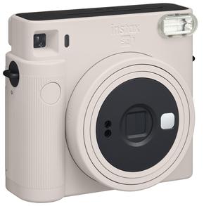 INS_SQ1_WHITE 富士フイルム チェキスクエア instax SQUARE SQ1 Chalk インスタントカメラ セール価格 蔵 インスタックススクエア White チェキ チョークホワイト