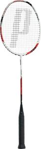 <title>DIW-7BJ059 prince プリンス 爆買い新作 バドミントンラケット コート アームズ ライト XR サイズ:G6 ガット未張り上げ TeXtreme COURT ARMS LITE</title>
