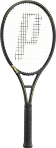 <title>DIW-7TJ108-2 prince プリンス 硬式テニスラケット ファントム グラファイト 100 ブラック×グリーン サイズ:2 ガット未張り上げ Phantom Series 爆買い新作 PHANTOM GRAPHITE</title>