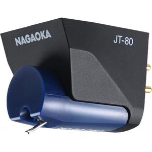 当店限定クーポン配布中 2 11 23:59迄 MM型カートリッジ NAGAOKA お買い得 モデル着用 注目アイテム ナガオカ JT80LB