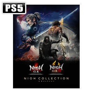 安心の実績 高価 買取 強化中 お買い得 PS5 仁王 Collection ニオウ コーエーテクモゲームス KTGS-50527