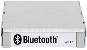 BTU-100 人気の製品 ユニペックス Bluetoothユニット 6シリーズ用 UNI-PEX 新着セール WA7