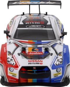 ブランド品 1 16 ドリフトレーシング 期間限定で特別価格 NISSAN GT-R NISMO 京商 eスポーツ大会車両:GReddyバージョン GT3 ラジコン