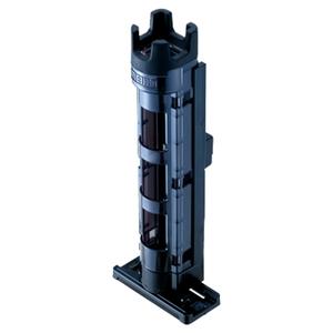 BM-250LIGHT クリアブラック 明邦化学工業 ロッドスタンド Light MEIHO クリアブラック×ブラック メイルオーダー 高品質 BM-250