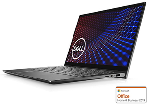 7306 2019] i7-1165G7 16GB Home [Core 13.3型 Office ノートパソコン 2-in-1 13 MI773CP-AWHBC / &  Inspiron 512GB(SSD)/ DELL(デル) Business /