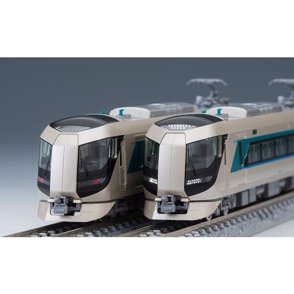 [鉄道模型]トミックス (Nゲージ) 98427 東武500系リバティ基本セット(3両)