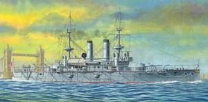 【再生産】1/700 日本海軍 戦艦 八島【SML-022】 プラモデル フォーサイト