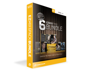 EZ 未使用 MIX 6PACK BUNDLE BOX クリプトン ※パッケージ版 メディア フューチャー 配送員設置送料無料