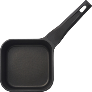 SUT16BK ドウシシャ IH対応 フライパン ブラック sutto 店内限界値引き中 セルフラッピング無料 いよいよ人気ブランド 16cm