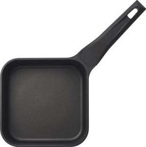 SUT18BK ドウシシャ IH対応 店舗 フライパン 18cm ブラック sutto 在庫一掃売り切りセール