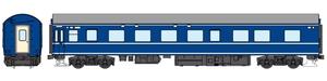 贈物 鉄道模型 トラムウェイ HO 在庫あり ナロネ22-100番代 TW20B-008A
