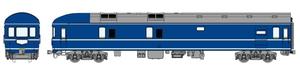 鉄道模型 特売 ご注文で当日配送 トラムウェイ HO カニ21初期型 TW20-011AG グレー